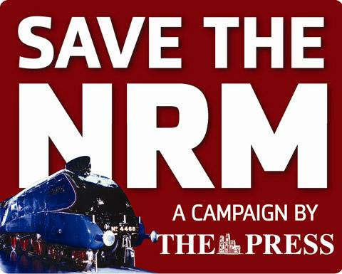 Hopes grow that NRM will be saved
