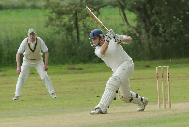 Defeat for Stockton & Hopgrove in York Vale Cricket League opener