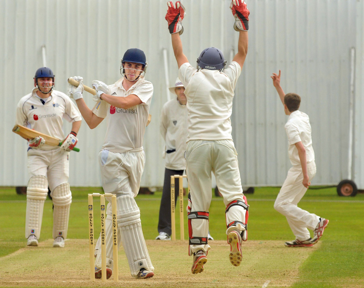 Senior Cricket League: Dominic Rhodes shines in Stamford Bridge's victory over Sewerby