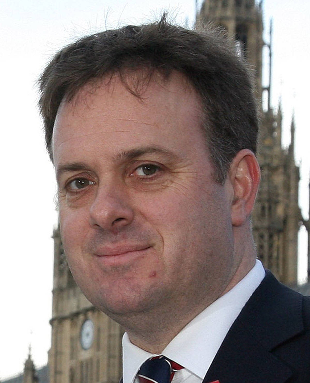 York Outer MP Julian Sturdy