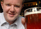 York Press: Gavin Aitchison - Pints of View