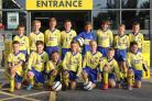 Rufforth United Junior Football Club Under-11s