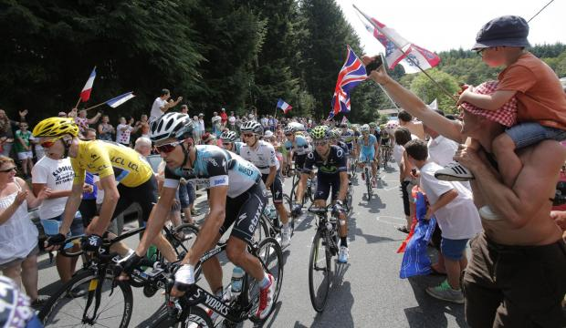 Road closures across North Yorkshire for the Tour de France have been confirmed