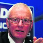 York Press: World Snooker chairman Barry Hearn