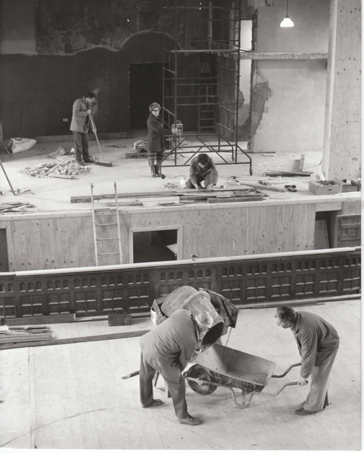 York Press: 1983: