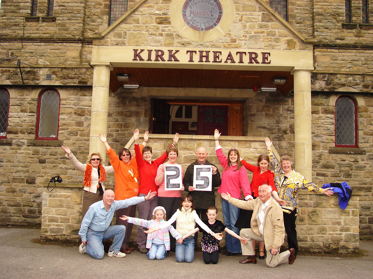 York Press: Members of Pickering Musical Society mark 25 years