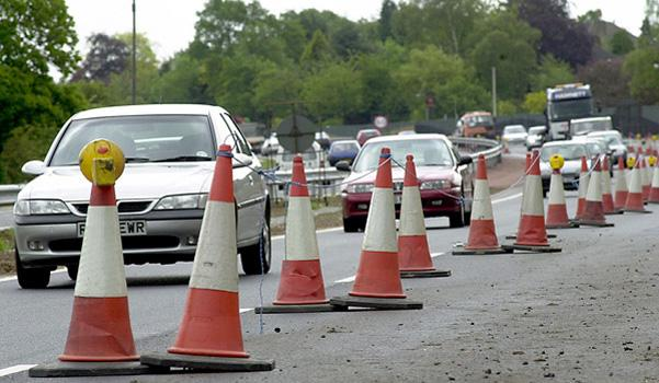 Extra £15m to repair roads in North Yorkshire