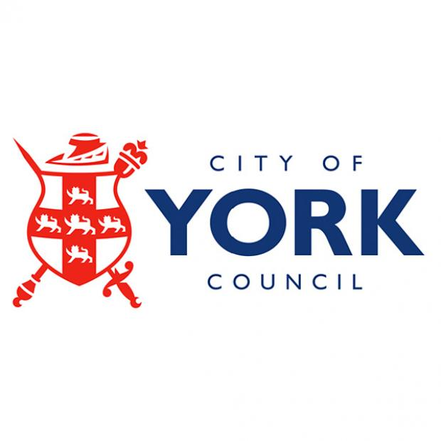 York Press: New upgraded public toilets open in York
