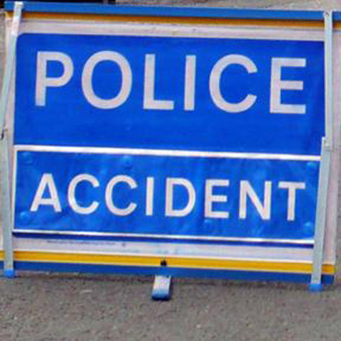 Motorbike and car involved in serious crash in North Yorkshire