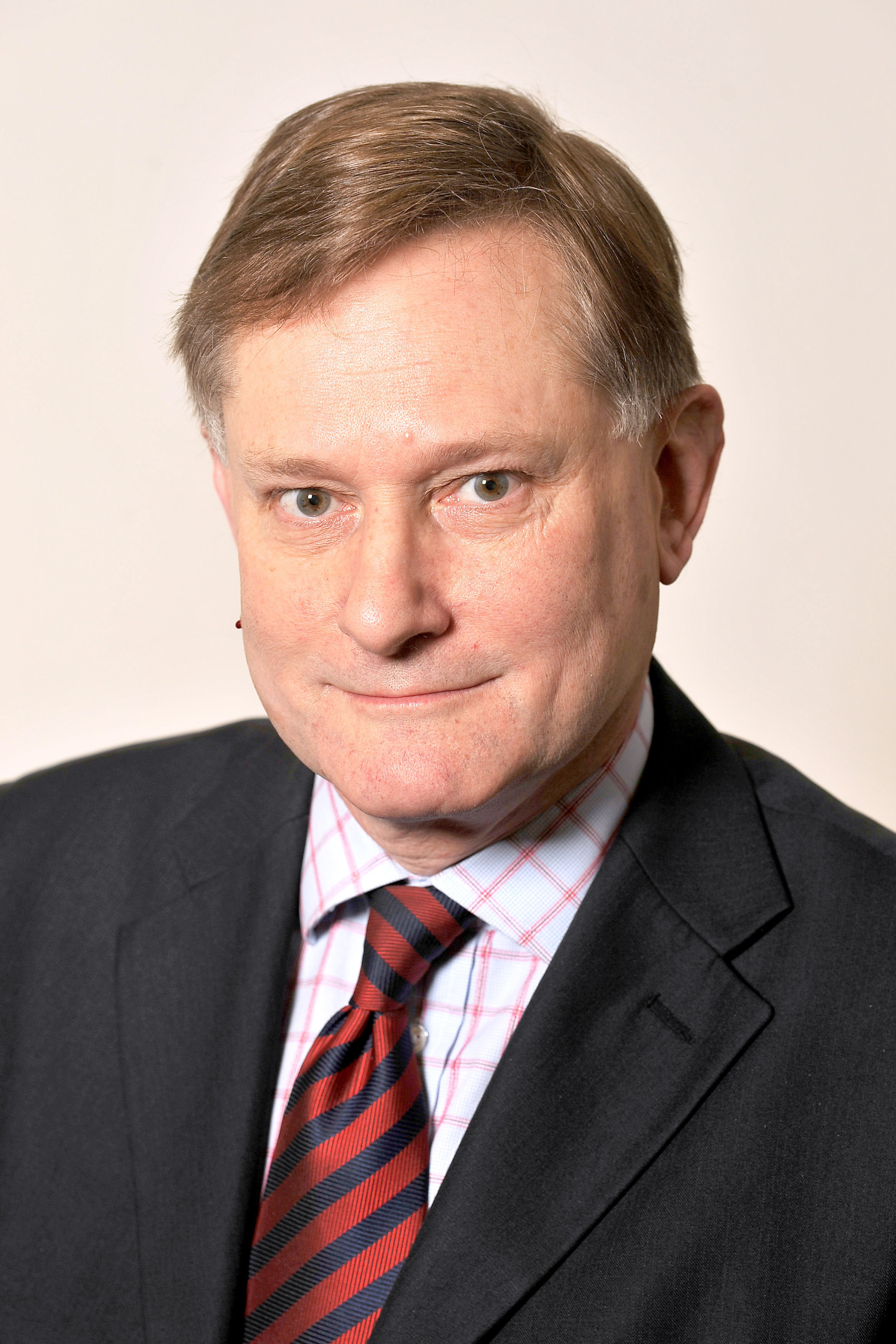 York Central MP Hugh Bayley