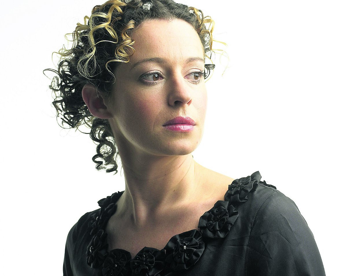 Kate Rusby, Scarborough Spa, October 4