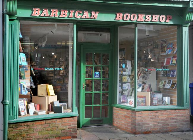 York bookshop to close after 53 years