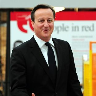Prime Minister David Cameron has welcomed London's hosting of the ninth World Islamic Economic Forum.
