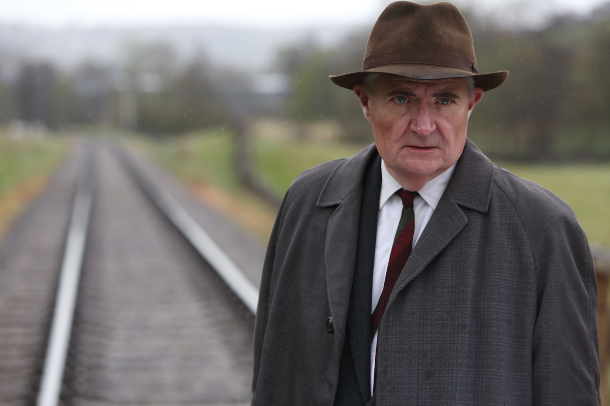 Great Train Robbery drama filmed in Yorkshire
