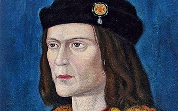 York Press: Richard lll