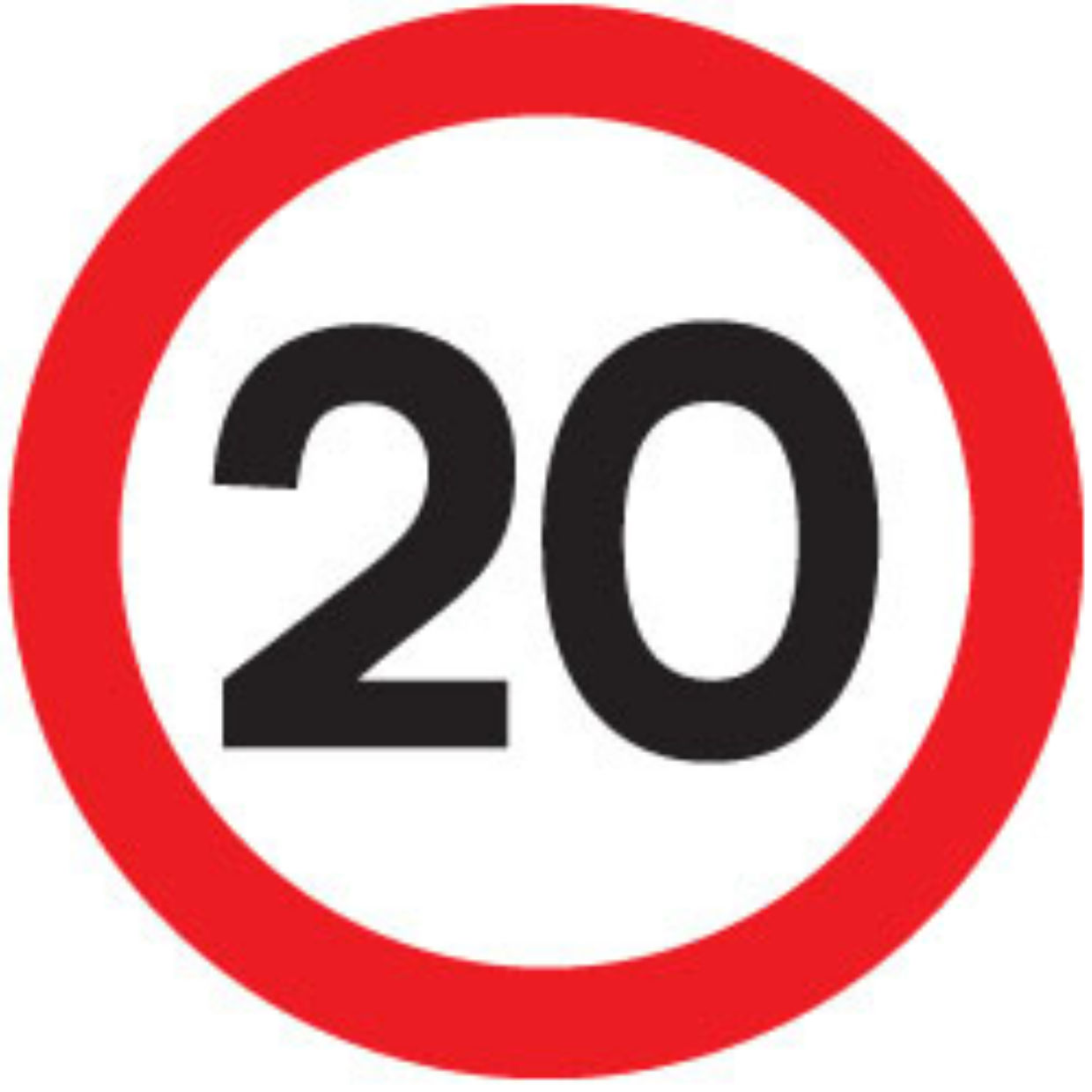 20mph speed limits to be extended across northern part of York