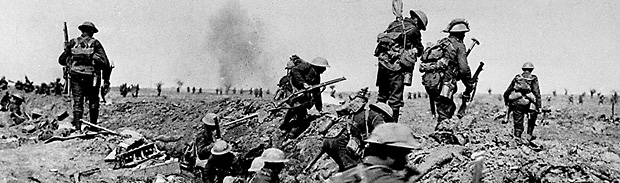 York Press: First World War centenary