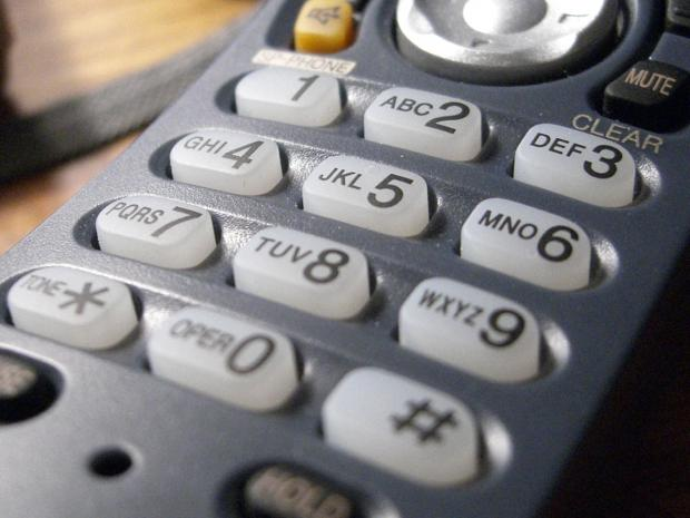 Warning over phone scam by bogus police officers