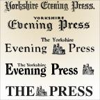 York Press: The Way We Were - zxc