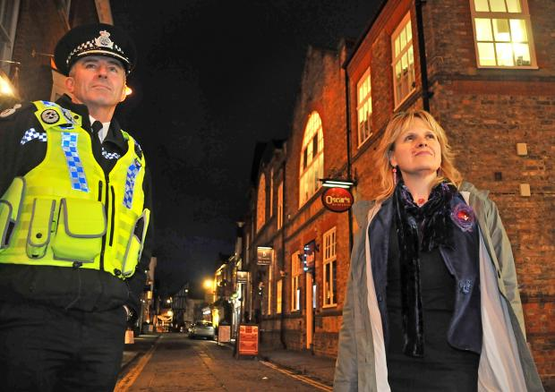 Police seek to extend alcohol restrictions to Swinegate, Goodramgate and Fossgate