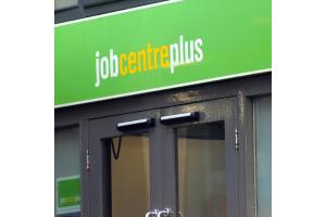 Jobless total in York hits record low