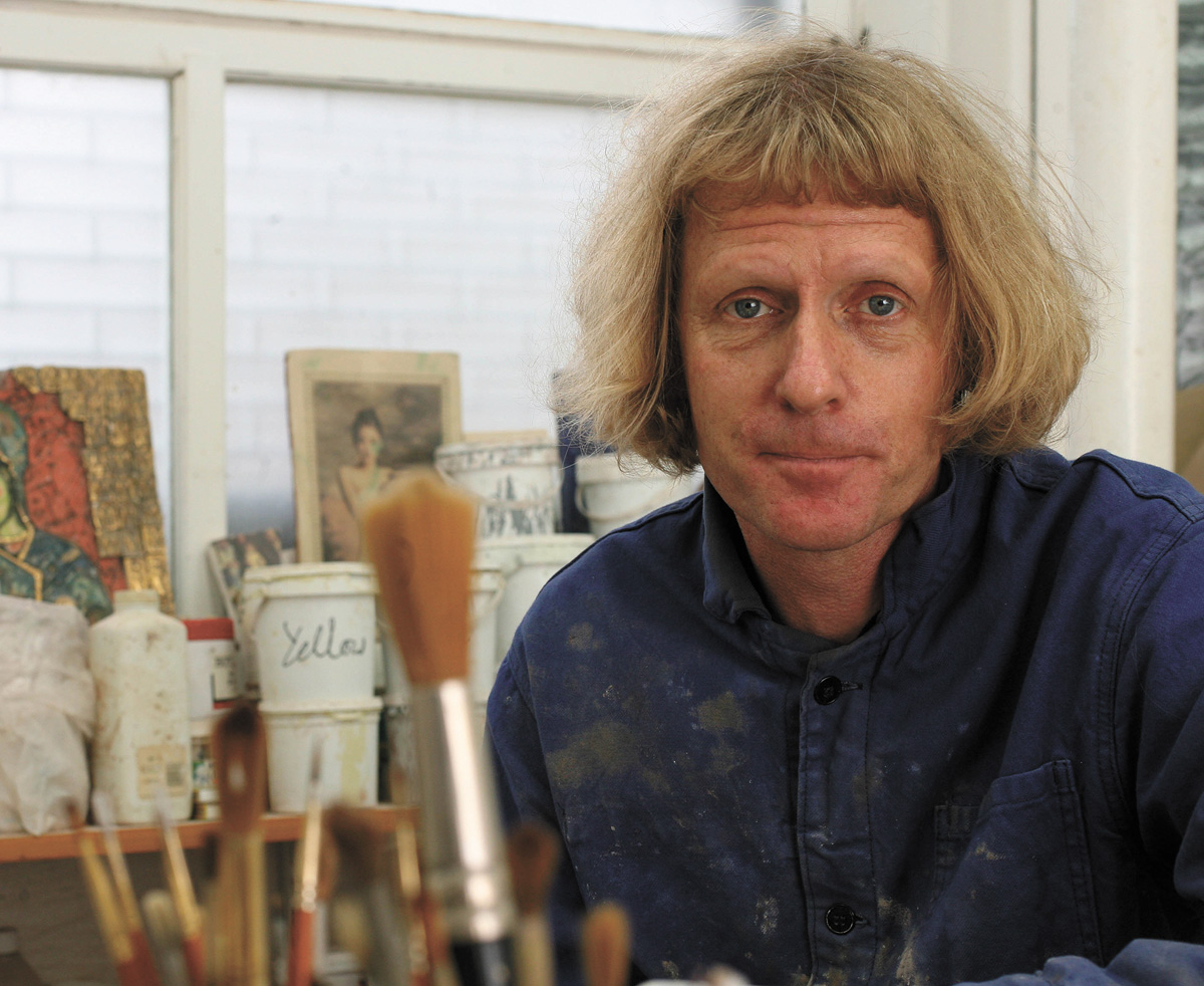 York wins competition to bring Grayson Perry to museum