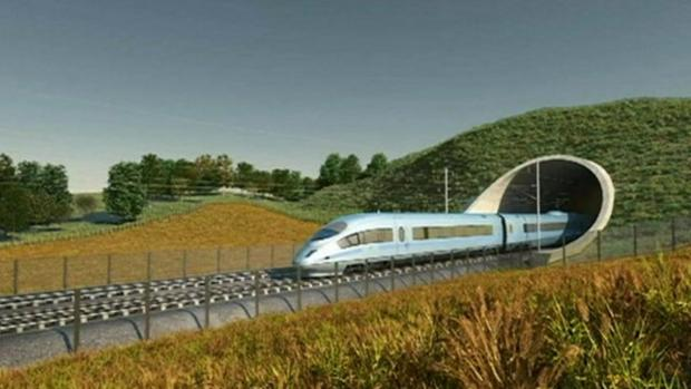 York joins city 'coalition' to make HS2 call