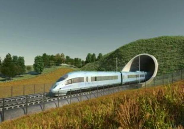 Calls to bring HS2 college to York