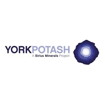 US signs up for North Yorkshire potash