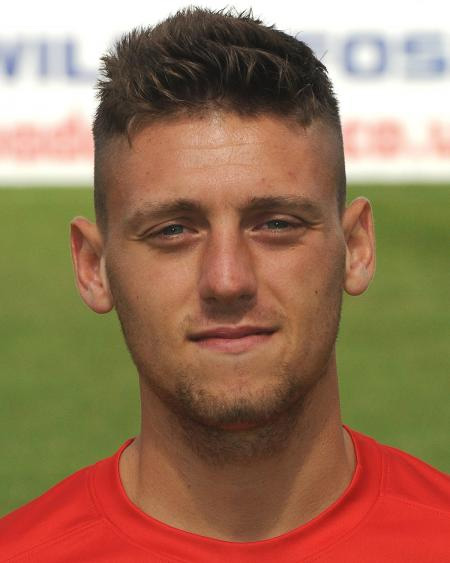 York City strike duo fight for starting role against Chesterfield