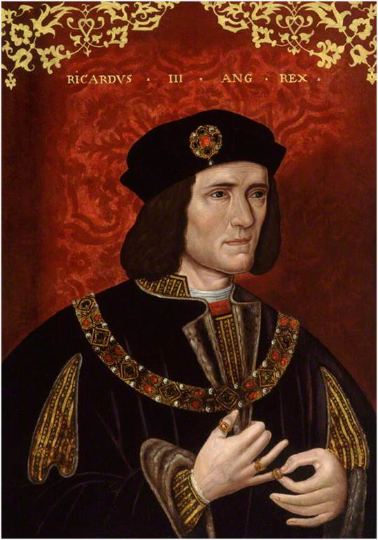 Richard III relatives lose appeal