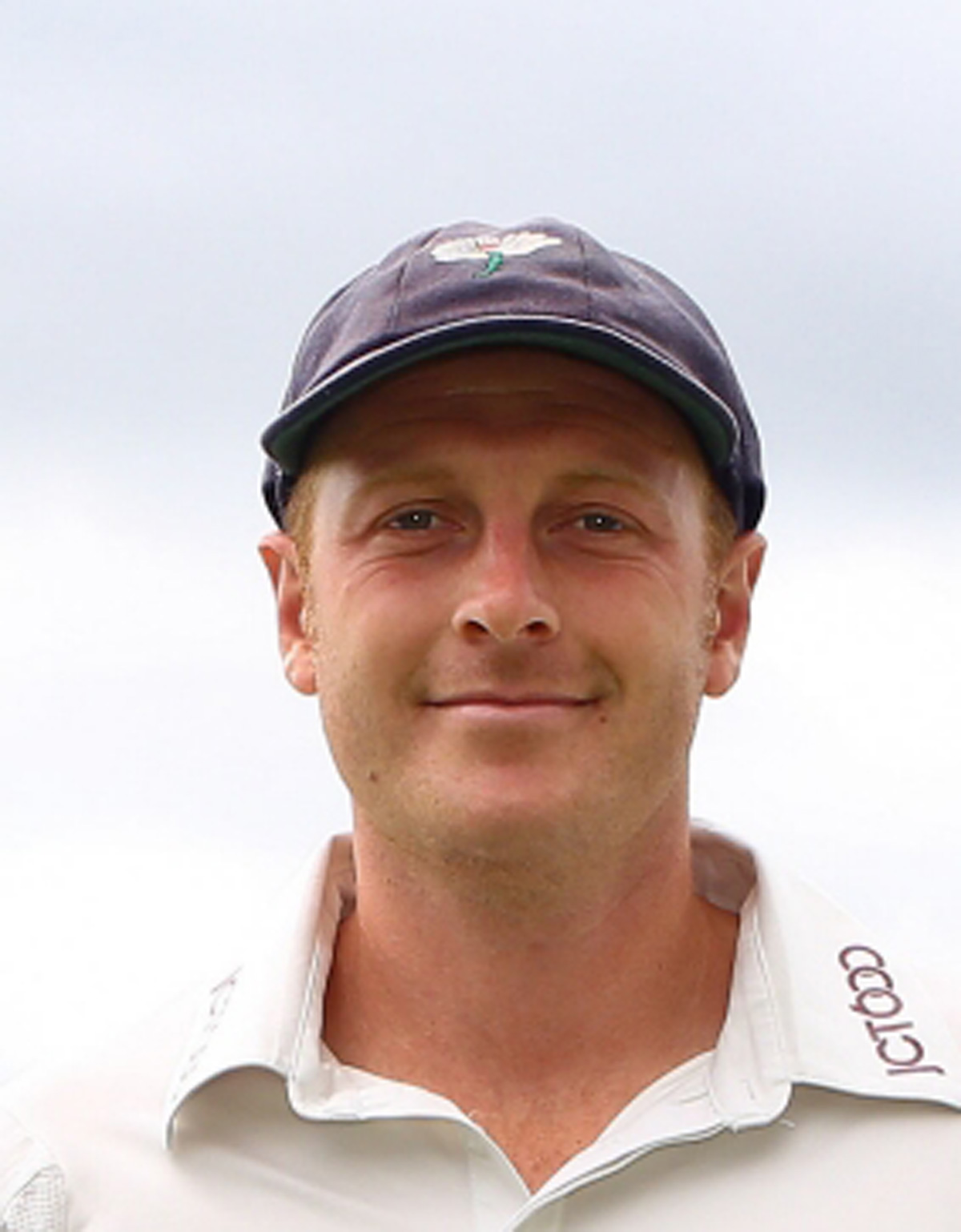 Yorkshire captain Andrew Gale