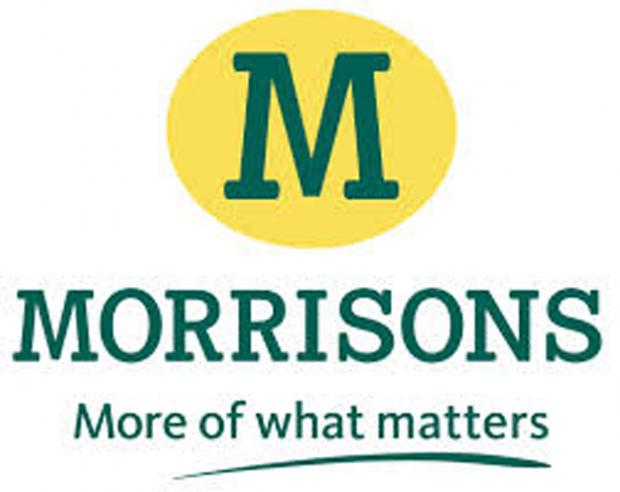 Morrisons supermarket to axe jobs