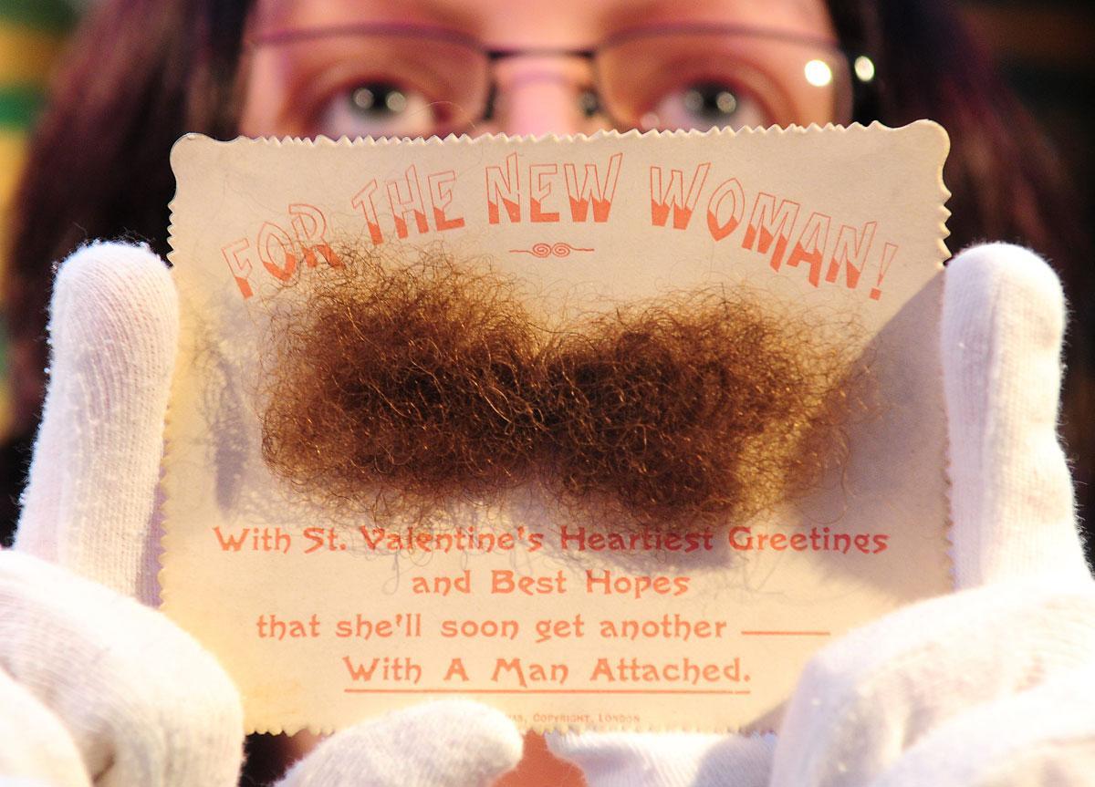 worst valentine gift-н зурган илэрц
