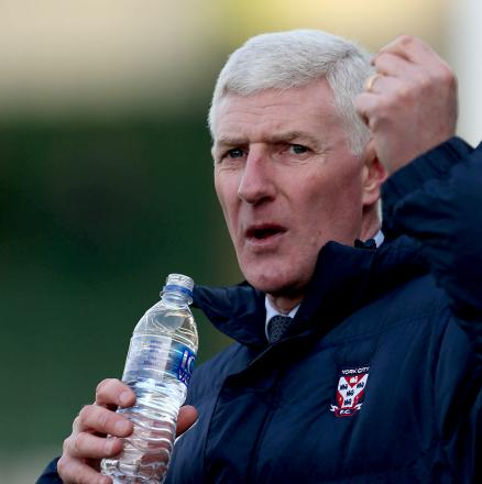 "City boss Nigel Worthington outlines his ""go for it"" command"