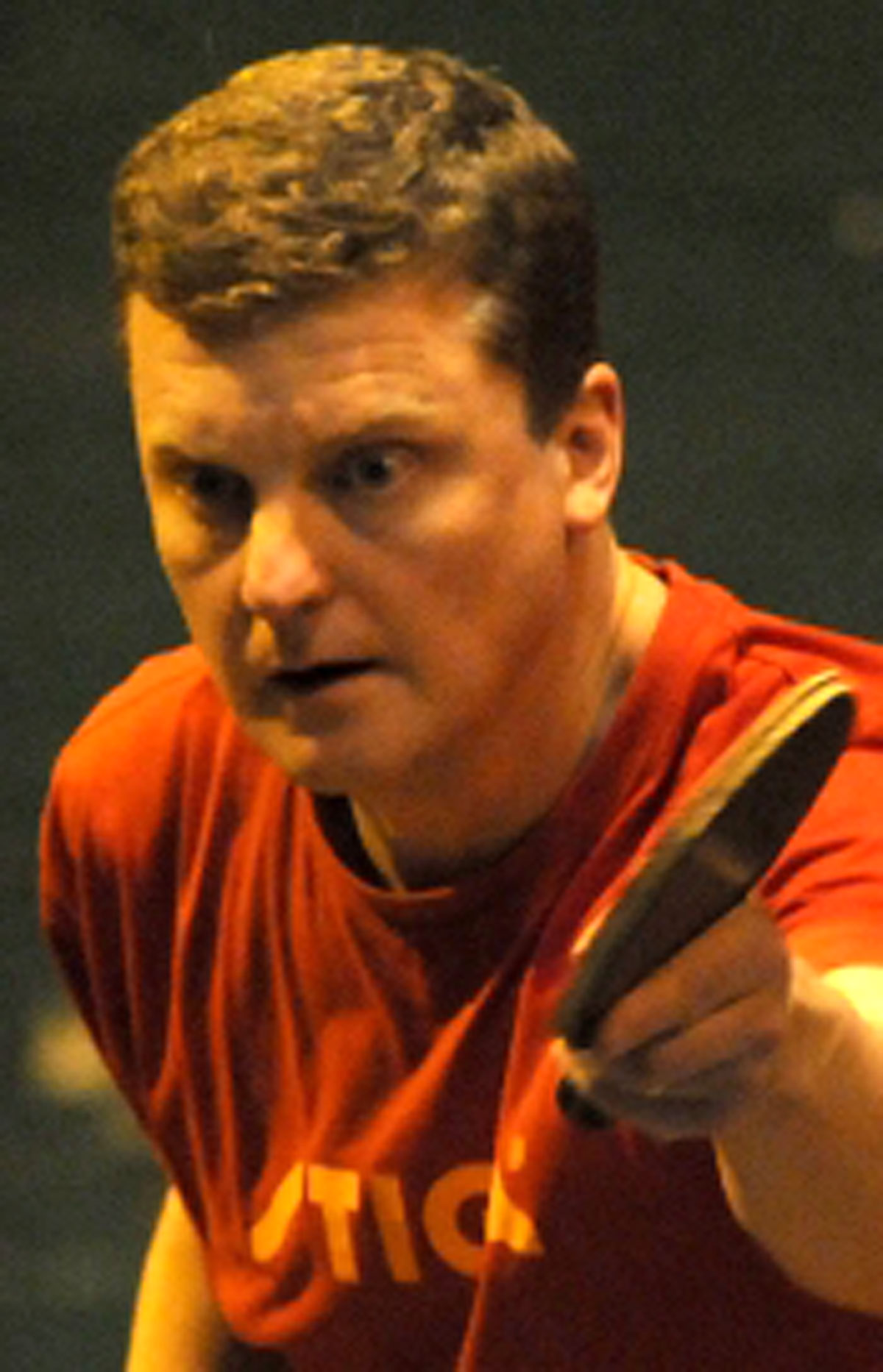 Table tennis ace Lowe on a high as Cohen goes fourth