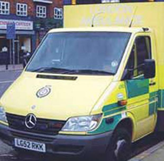 Ambulance staff to strike twice