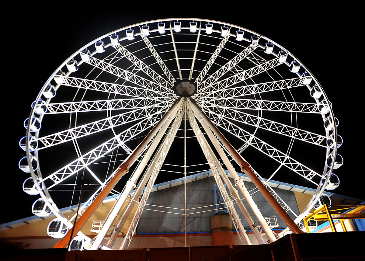 Big wheel proposal is abandoned by NRM