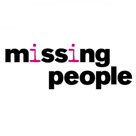 Missing People charity