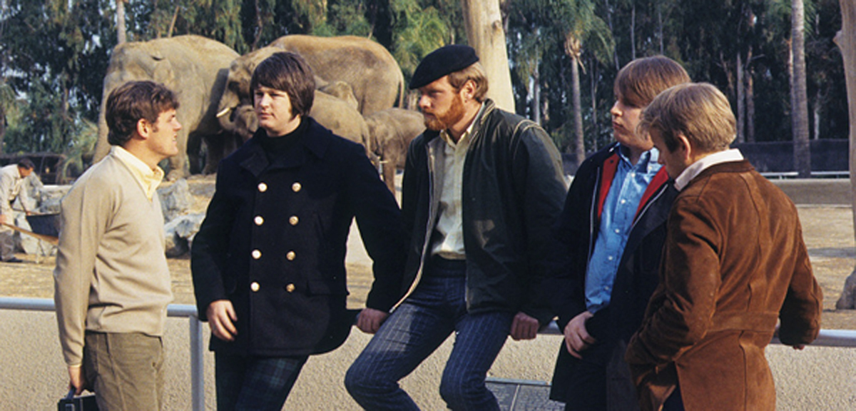 Beach Boys to play York Racecourse