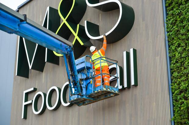 M&S food store at Monks Cross to remain open