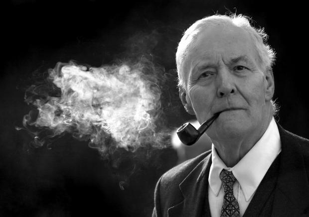 Politician Tony Benn, who has died aged 88