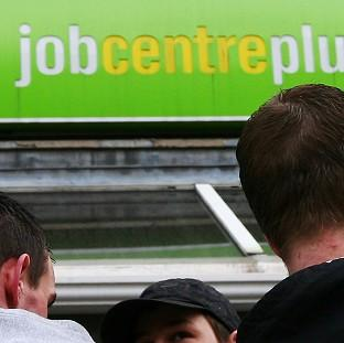 York Press: New figures have revealed another fall in the jobless total.
