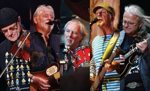 York Press: Fairport Convention