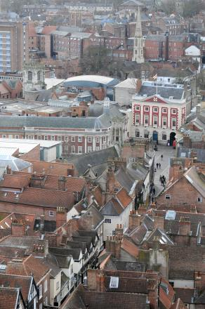 York to be fastest broadband city