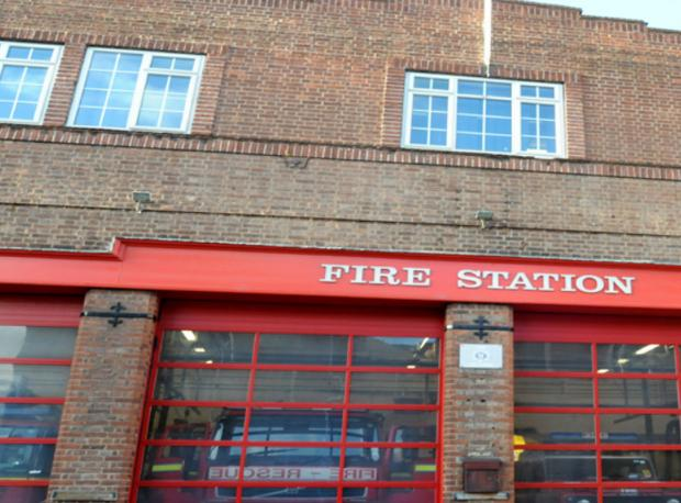Firm appointed to sell Clifford Street fire station