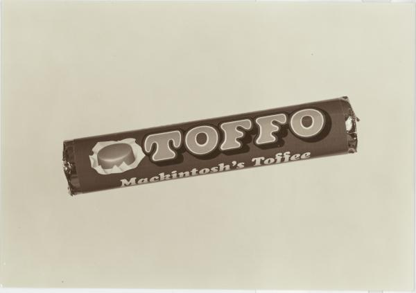 Toffos - one of the lost classics