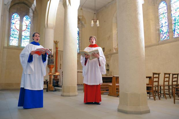 Amplethorpe choir gets ready for 'greatest work of all'