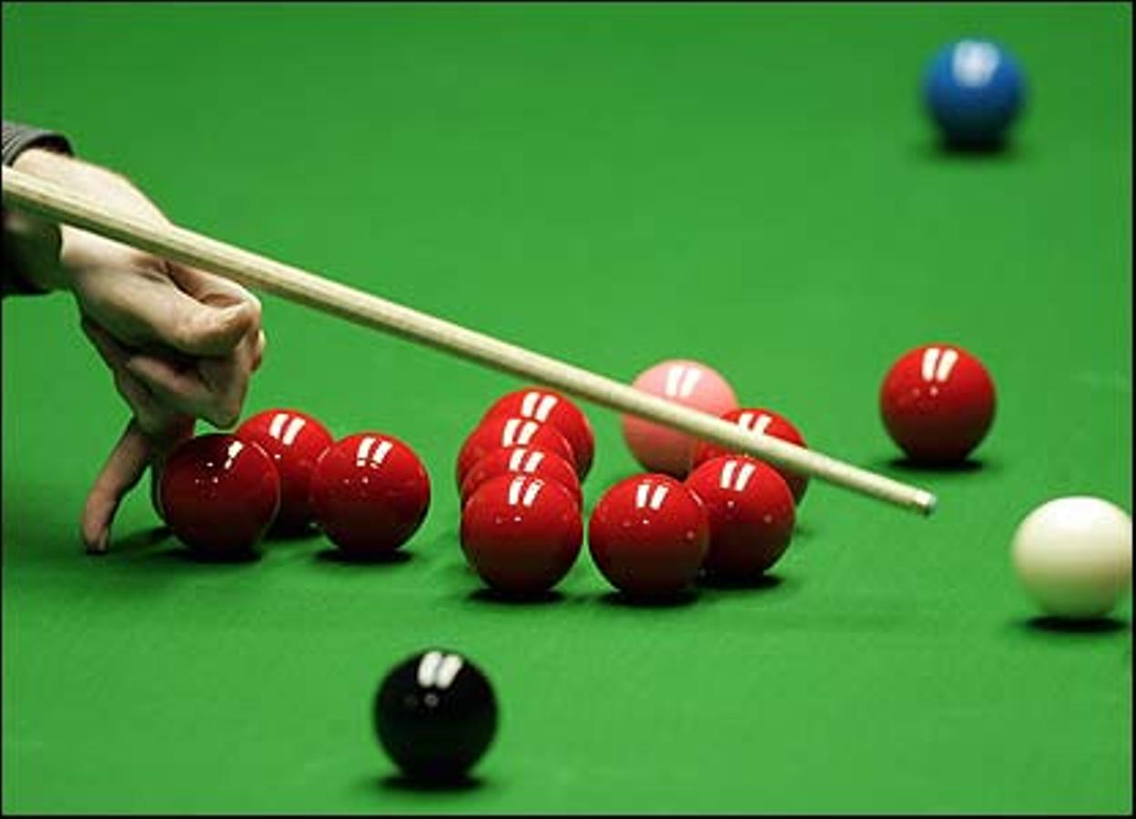 Snooker: Malton 'A' one point from league title