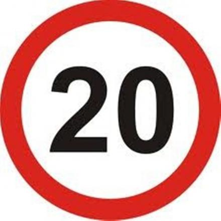 20 mph campaigner dismisses driver survey claims